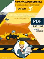Concreto Hidráulico- Expo Actualizado