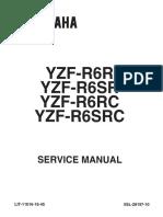 2004 Yamaha YZF-R6S Service Repair Manual.pdf