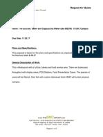 BB17128 - BBCM RFQ for Shop Drawings 10.28.17