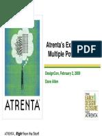 Atrenta-Tutorial.pdf