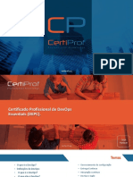 DevOps Essentials Professional Cetificate (DEPC)