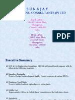 SJEC - Profile