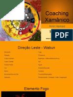 Coaching Xamânico - Módulo 8