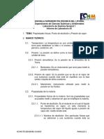 Theory Measurement and Interpretation Of