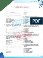 Botánica I – Práctica Domiciliaria