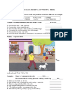 Movers Read & Write Test 2