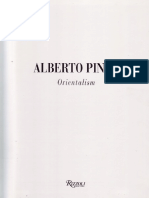Alberto Pinto Orientalism