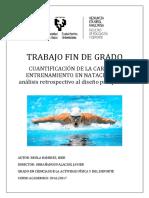 2017 - Reola - Cuantificación de la carga de entrenamiento en natación