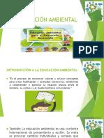 educacion ambientall