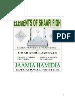 Elements of Shafie Fiqh.pdf