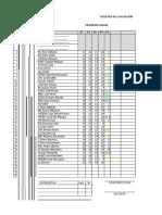 Analisis financieros aplicados en la empresa