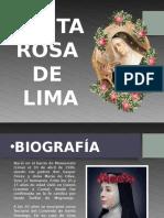 Santa Rosa de Lima.pptx