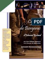 Cyrano de Bergerac Dossier Pedagogique
