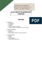 Sídrome Metabólica Obesidade Cirurgia Bariátrica