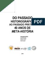 Do passado historiográfico ao passado prático