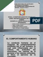 Trabajo Políticas Públicas Municipales