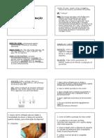 Caso Clínico Propedêutica Cardiológica