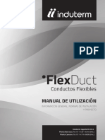 Manual Flex Duct 2015