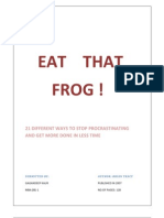 Eat That Frog 1