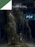 Trudvang Chronicles - The Elven Horn