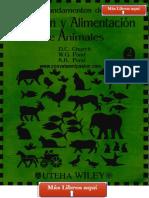 Nutricin y Alimentacin de Animales  CHURCH.pdf