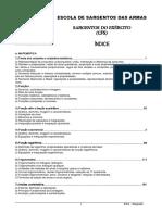 # Matemática Completa - EsSA - Opção