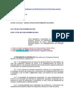 Fed Lei 13.722-2018 – Obriga Capacitar Em Primeiros Socorros
