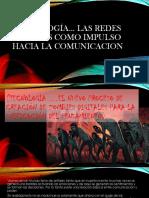 Medios de Comunicacion y El Impacto