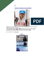Alanis Morissette Parabeniza Canadá Por Dar Asilo Político