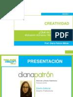 Creatividad-0 Clase 01 2019 Diana.ppt