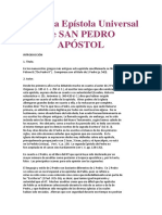 61.-II Pedro