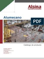 Alsina Catalogo Alumecano