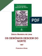 Delcio Monteiro de Lima - Os Demônios Descem do Norte