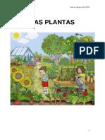 Tema Adaptado LAS PLANTAS