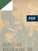 Lu Sin Novelas Escogidas