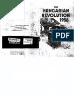The Hungarian Revolution 1956 by Firestarter