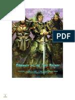 Luo Guanzhong Romance de Los Tres Reinos