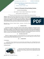 Design and Development of Pneumatic Stirrup Bending Machine-IJAERDV04I0363600_2