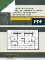 DISEÑO DE UN EDIFICIO DE ALBAÑILERIA CONFINADA APLICANDO.pptx