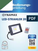 93643 LED Strahler 20W