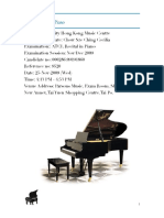 Atcl Piano