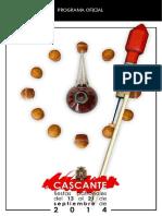 Fiestas de Cascante