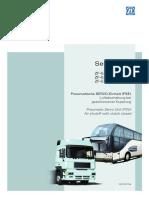Diagrama Eletronico PTM A3