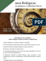 RitmosBiologicos - SCH e Glândula Pineal_EC2018