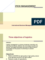 LogPlan by I Dep Man Studies