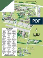 LIU Post Campus Map (1)