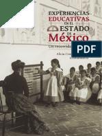 Experiencias Educativas en El Estado de México