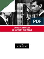 VERITAS TECHNICAL SERVICES