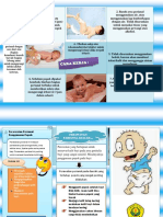 Leaflet POPOK e Fyan