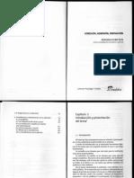 Rubistein. Consulta, admisión, derivación. Capitulo 1
